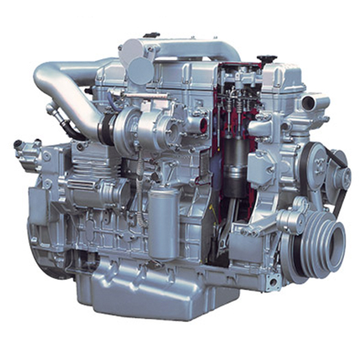 High-Performance Engines | Engine Solutions